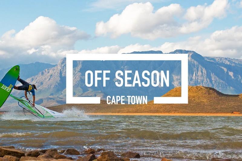 Vidéo : Cape Town Freestyle Action