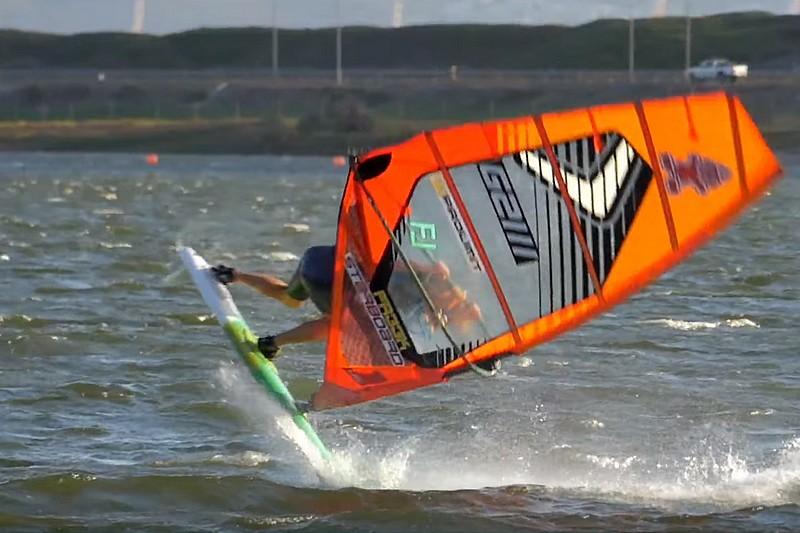 Vidéo : Freestyle days Cape Town