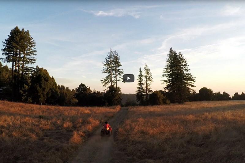 Vidéo : GoPro et son drone