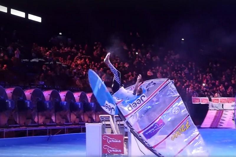 Indoor de France : Le final en vidéo !