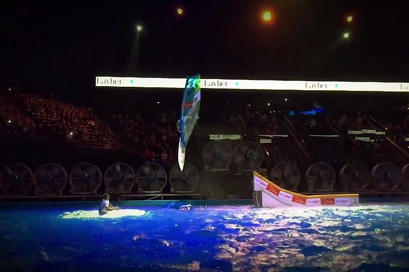 Indoor de France : Le final en vidéo bis