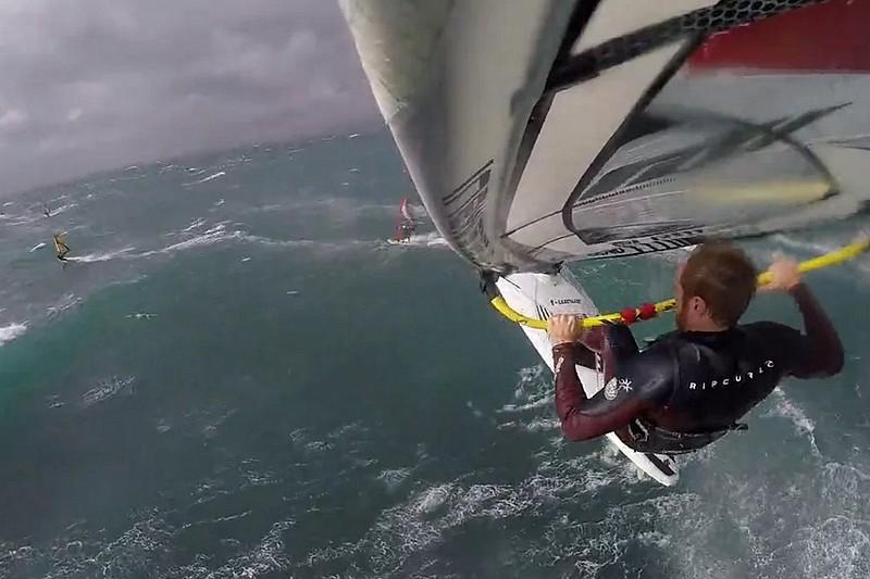 Vidéo : Inverted