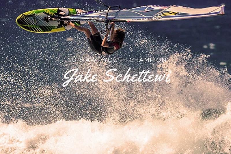 Vidéo : Jake