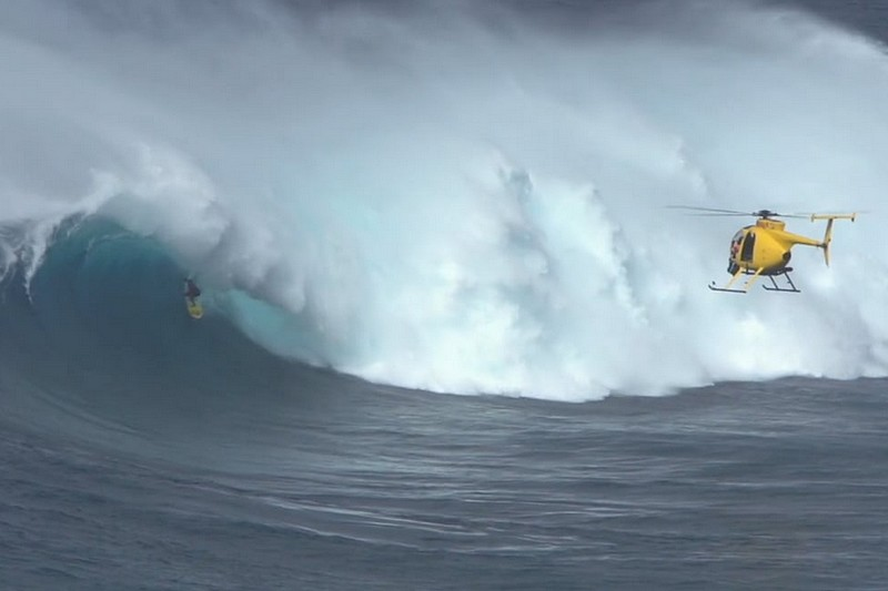 Vidéo : Jaws le 9 décembre