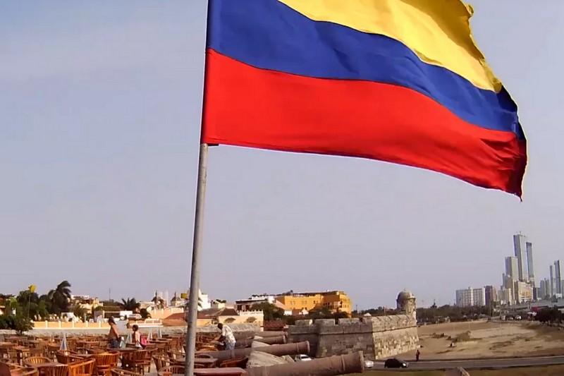 Vidéo : Colombia Trippin' again