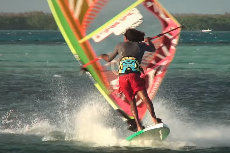 Vidéo : Kuma in Bonaire - Part 1