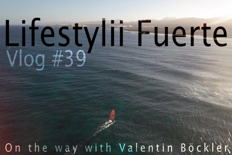 Vidéo : Lifestylii Fuerte