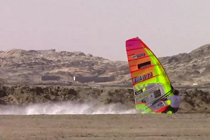 Lüderitz Speed Challenge : Le résumé complet