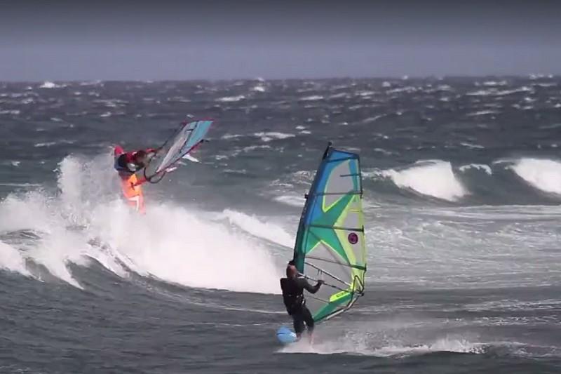 Vidéo : Moritz Mauch à domicile