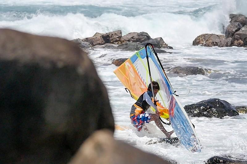 Vidéo : Maui-SA '15 - Rough Cut