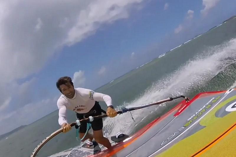 Vidéo : Mauritius Freeride Paradise