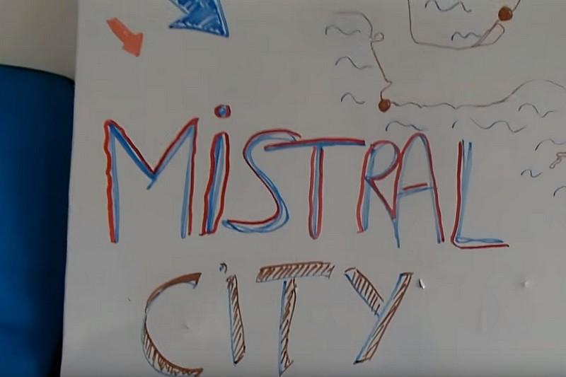 Vidéo : Mistral City