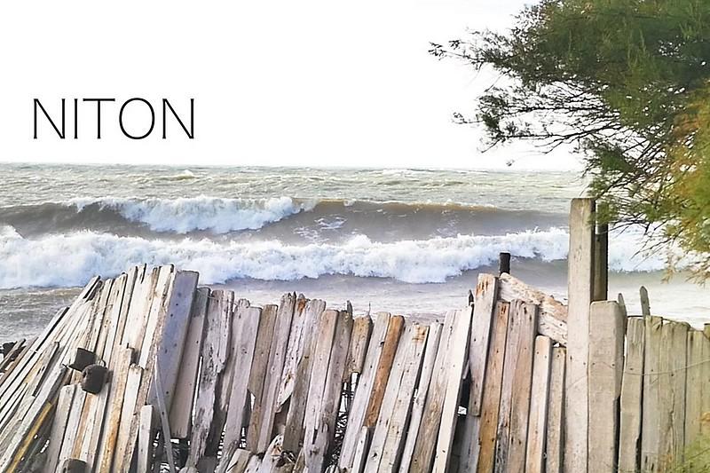 Vidéo : Une belle journée à Niton