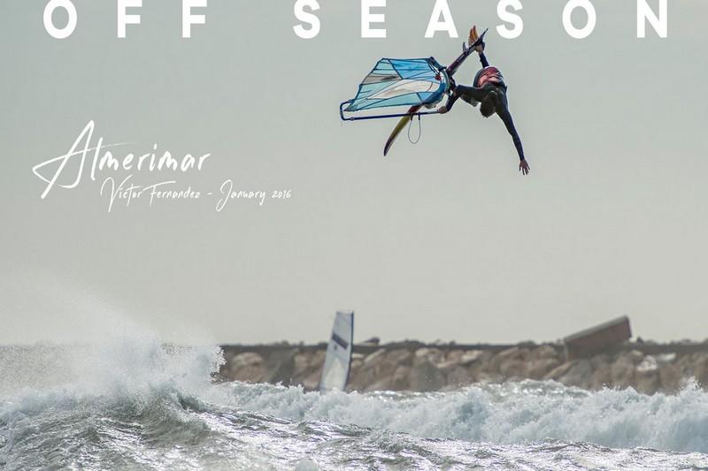Vidéo : Off Season - Victor Fernandez