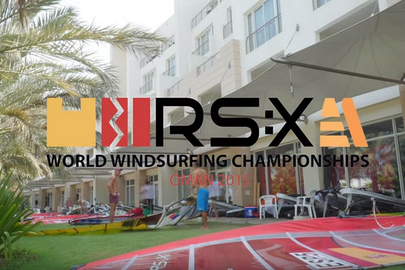 RS:X Worlds : Highlights