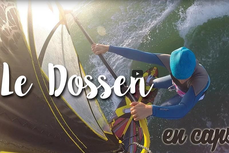 Vidéo : Le Dossen avec Sarah Hébert