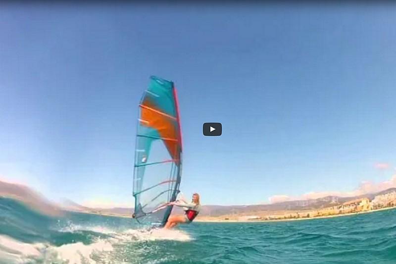 Vidéo : Tarifa