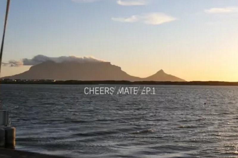 Vidéo : Adam Sims et Riccardo Marca en Afrique du Sud