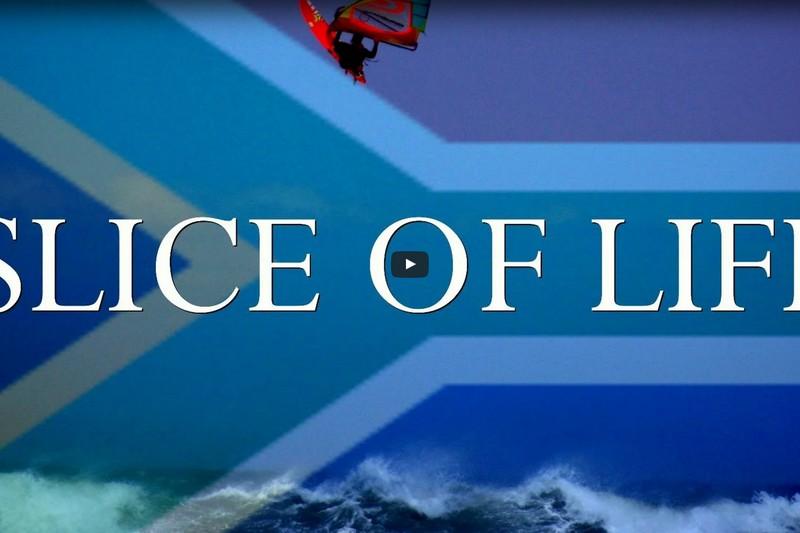 Vidéo : Slice of life