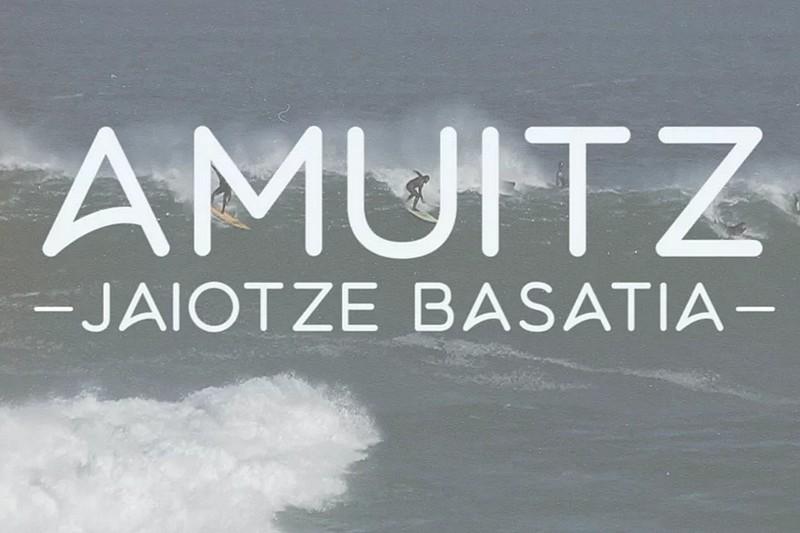 Vidéo : Thomas Traversa au Pays basque