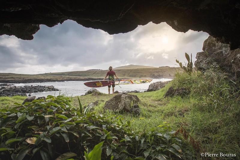 Vidéo : The Rapa Nui Experience
