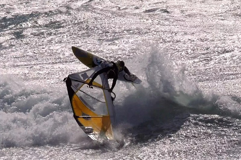 Vidéo : Windy afternoon