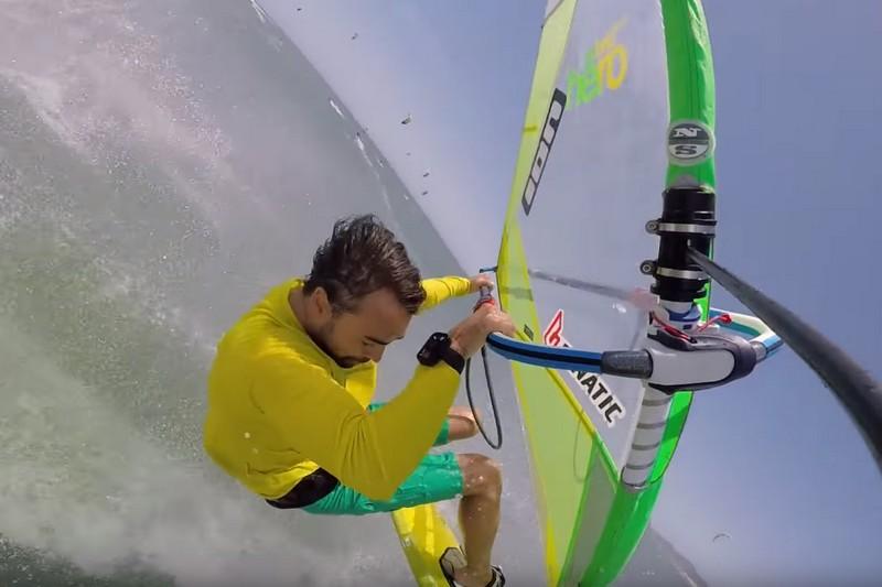 Vidéo : Yann Rifflet, le best of de l'hiver