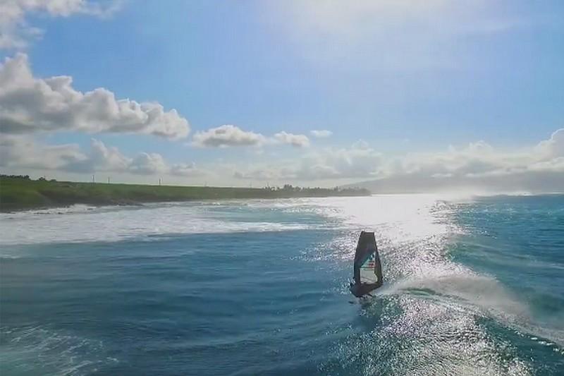 Vidéo : Ricardo Campello et son drone