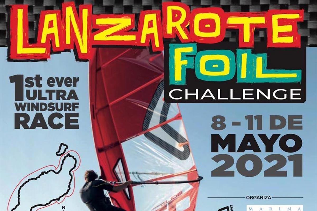Lanzarote Foil Challenge