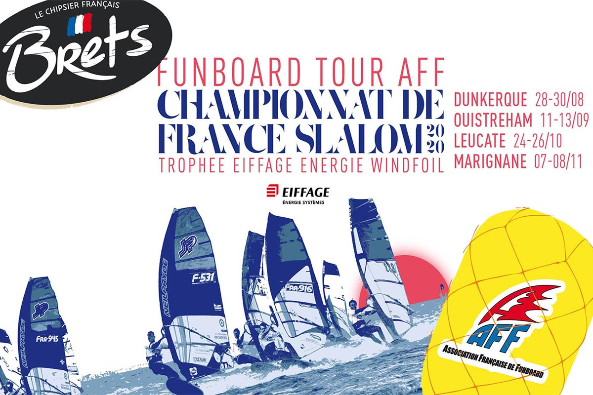 Live streaming AFF Dunkerque - Jour 3