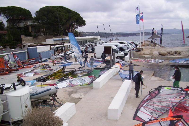 AFF La Ciotat - Jour 1