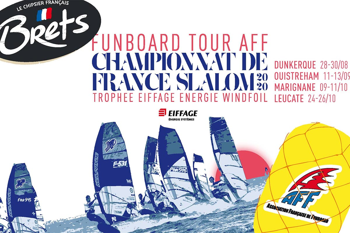 Live streaming AFF Leucate - Jour 3