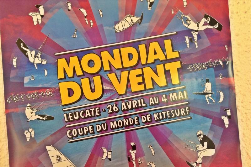 Live Mondial du Vent - Jour 1