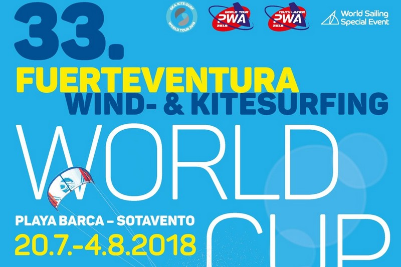 Live streaming Fuerteventura - Jour 7