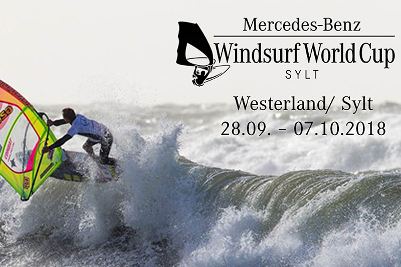 Live streaming Sylt - Jour 6