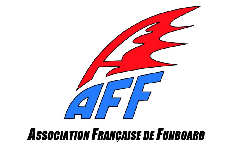 AFF Funboard Tour, le calendrier 2018