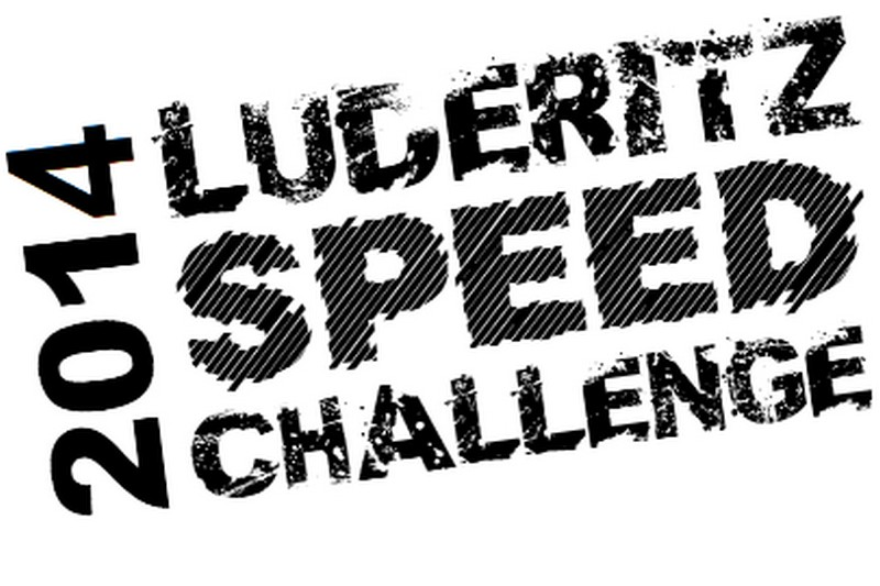Lüderitz Speed Challenge