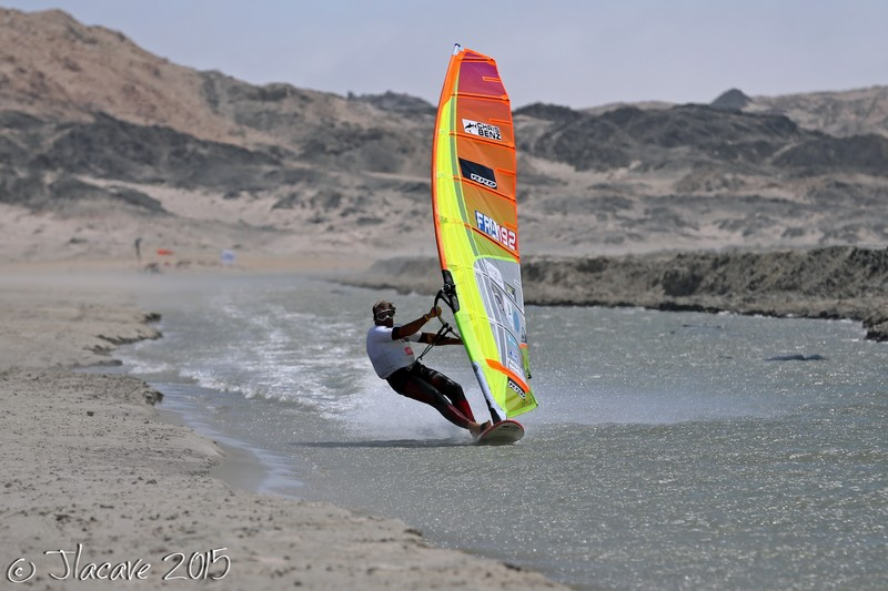 Clap de fin à Lüderitz
