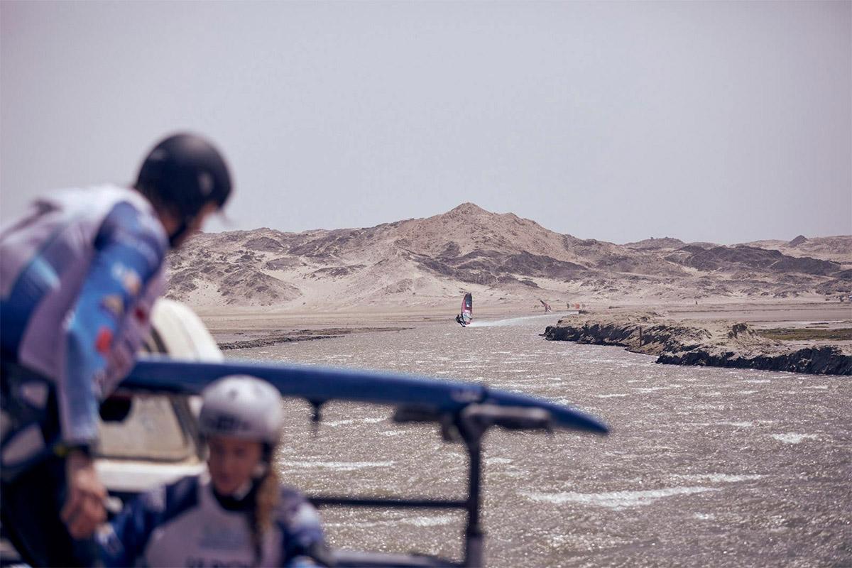 Le Lüderitz Speed Challenge repoussé à 2021