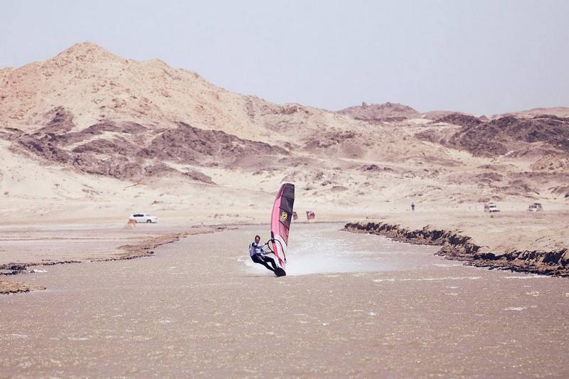 Lüderitz, en attendant la prochaine journée