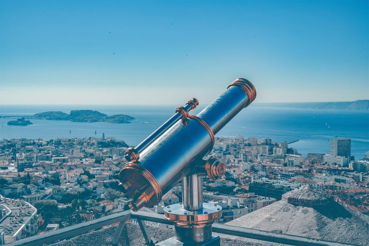 Marseille, la décision qui fait tache