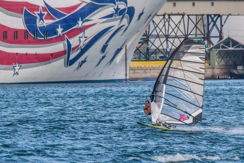Goya Windsurfing Proton 2017