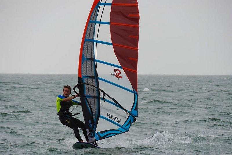 Benoit Merceur chez S2Maui France