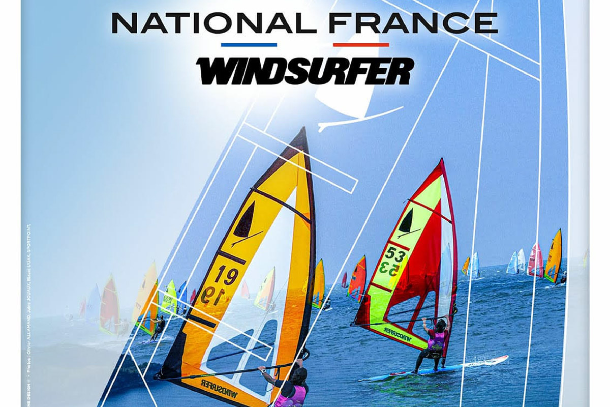 National Windsurfer