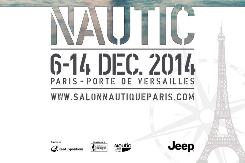 Nautic - Salon Nautique de Paris