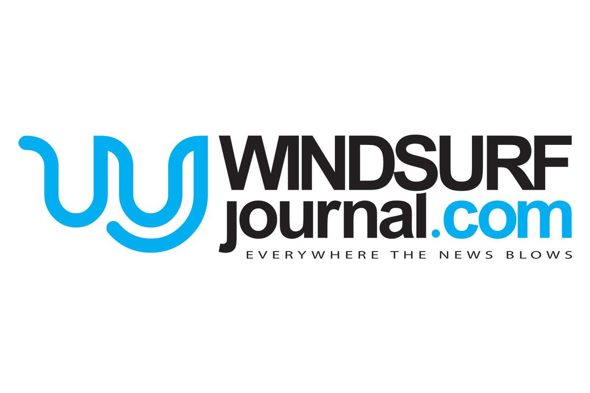 Du nouveau pour Windsurfjournal.com