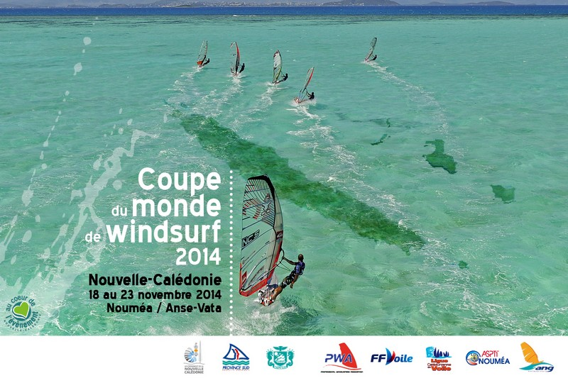 Nouméa Dream Cup PWA