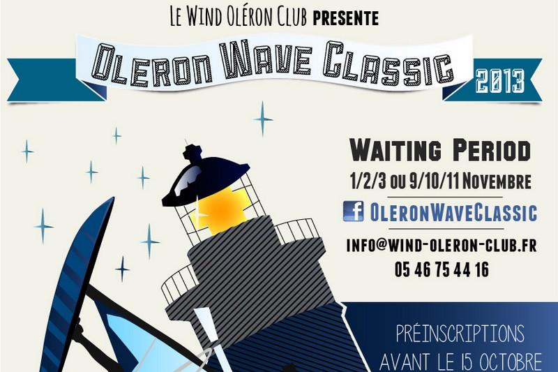 Oléron Wave Classic