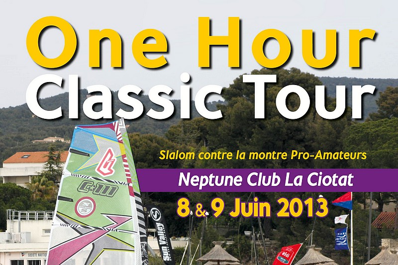 One Hour Classic Tour - La Ciotat