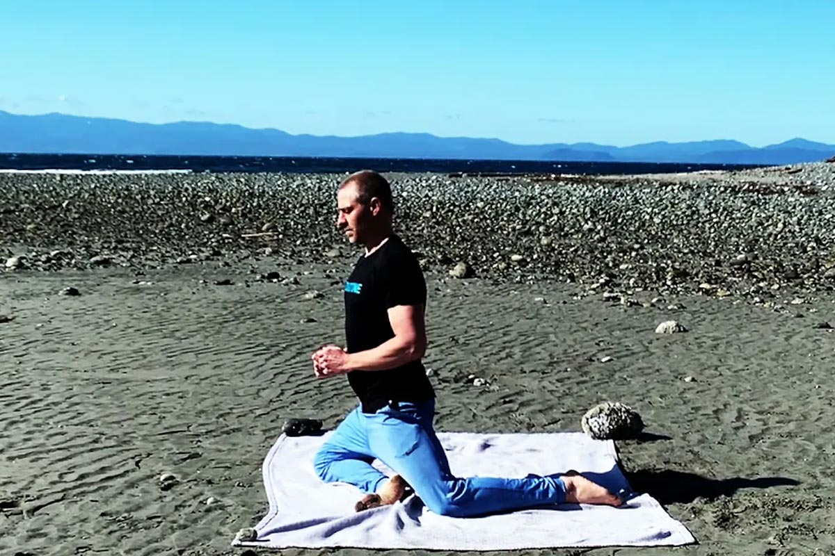 La santé de vos hanches : Un must pour le windsurf